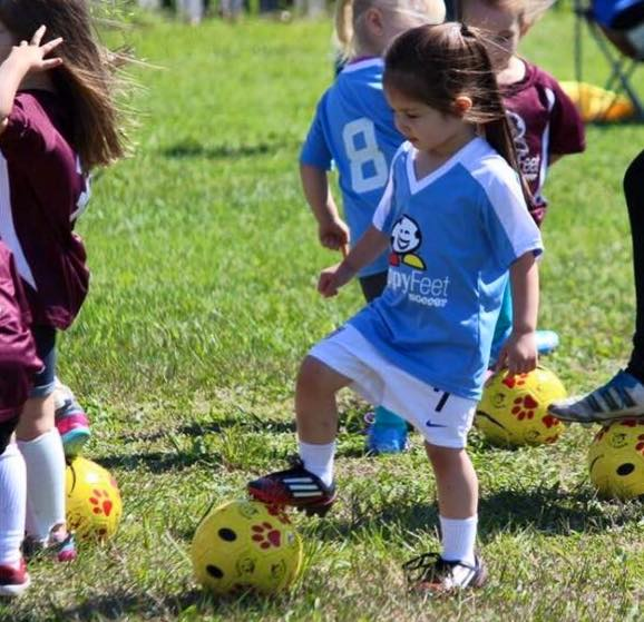 Summer Mini League at I'On Club in Mt. Pleasant - Who: Boys and Girls Ages 2-6What: Each session is 45 min- 1 hour long and consists of a 30 minute