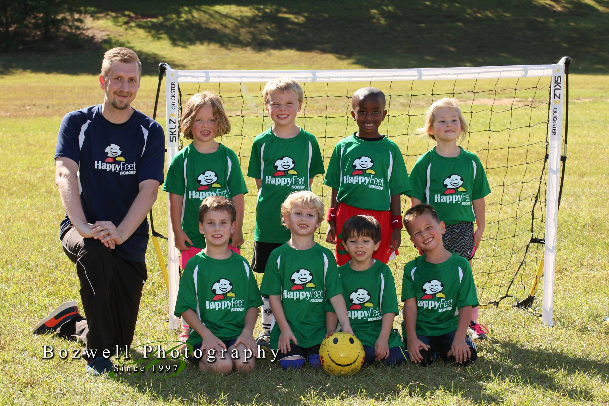 Summer Mini League at St. Andrews Park in West Ashley - Who: Boys and Girls Ages 2-6What: Each session is 45 min- 1 hour long and consists of a 30 minute