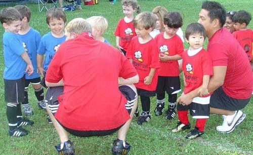 Kids Soccer Program North NJ
