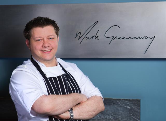 Mark Greenaway