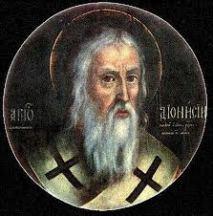 Dionysius Exiguus (c. A.D. 470-544)