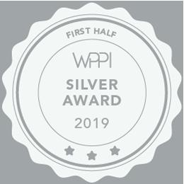 WPPI Silver Award Winner 2019 for Photojournalism
