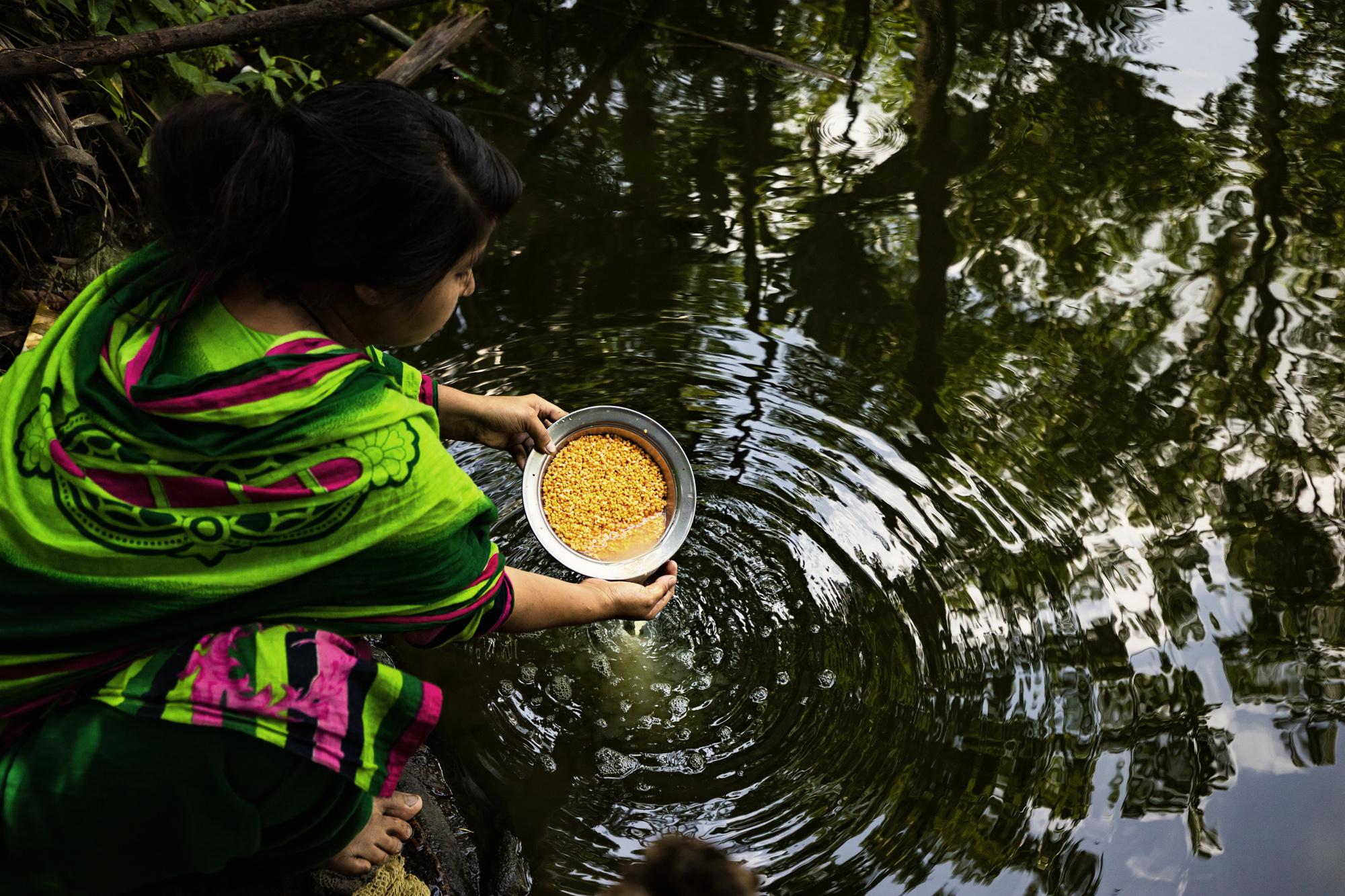 Anwara, Bangladesh.