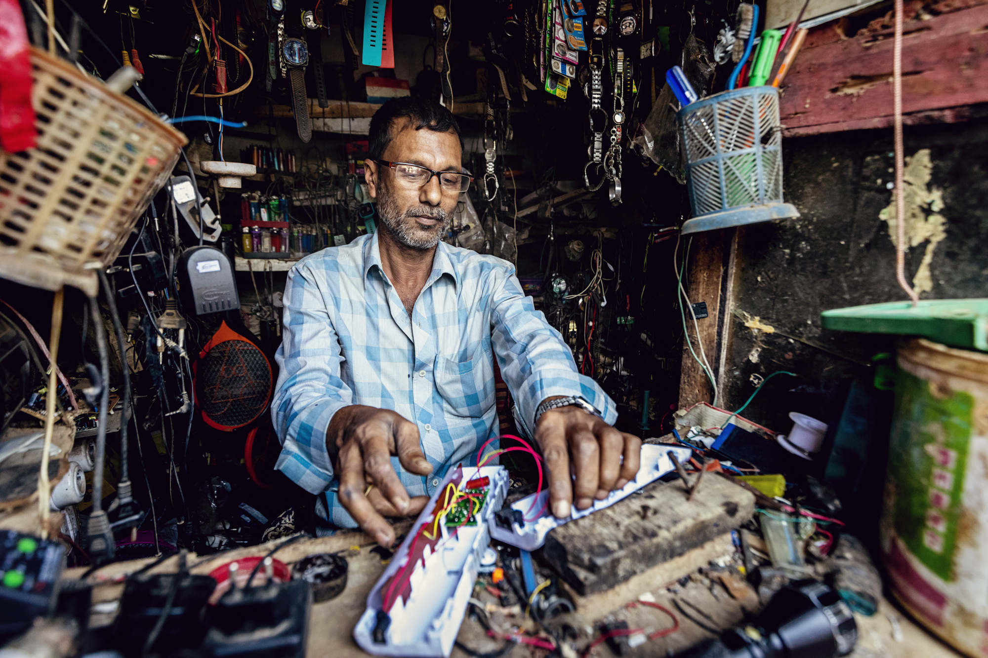 Fatikchori, Bangladesh.