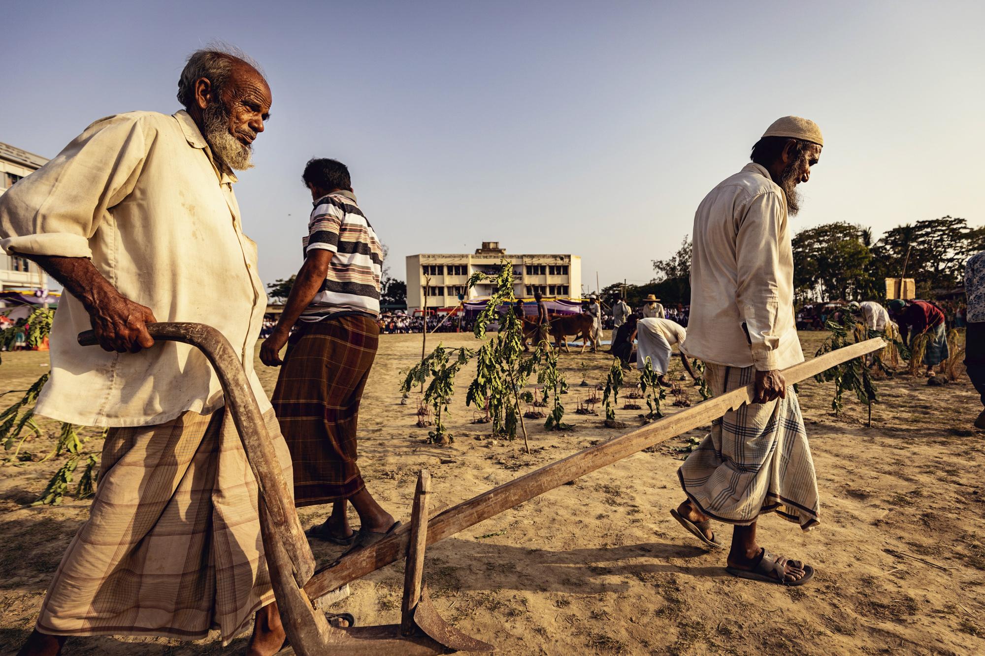 Bashkhali, Bangladesh.