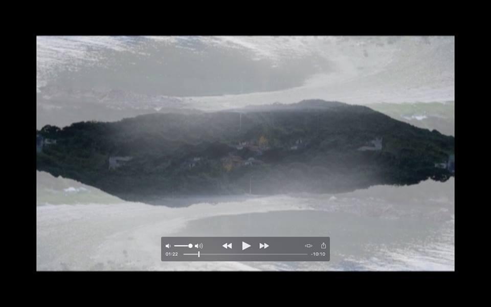 Sisternhood video stills, 2016