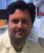 Dr David Lea-Smith