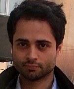 Dr Saeed Aghaee
