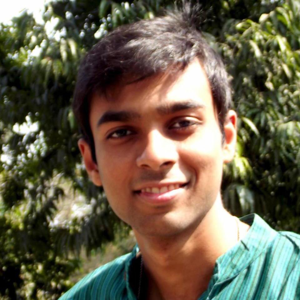 Mr Guru Vighnesh Radhakrishnan