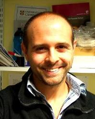 Dr Paolo Bombelli