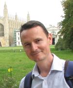 Dr Mario Juhas