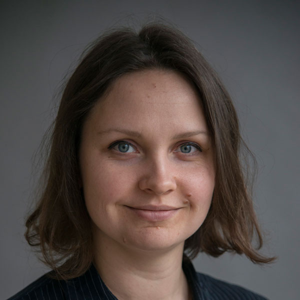 Dr Ksenia Krasileva