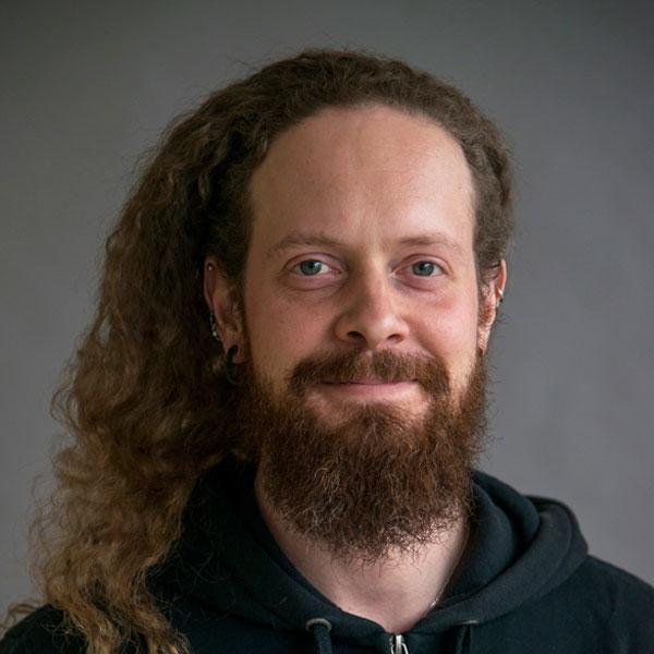 Dr Robert Davey