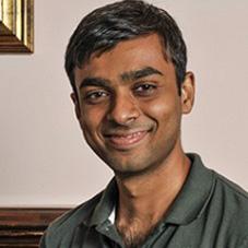 Mr Guru Radhakrishnan
