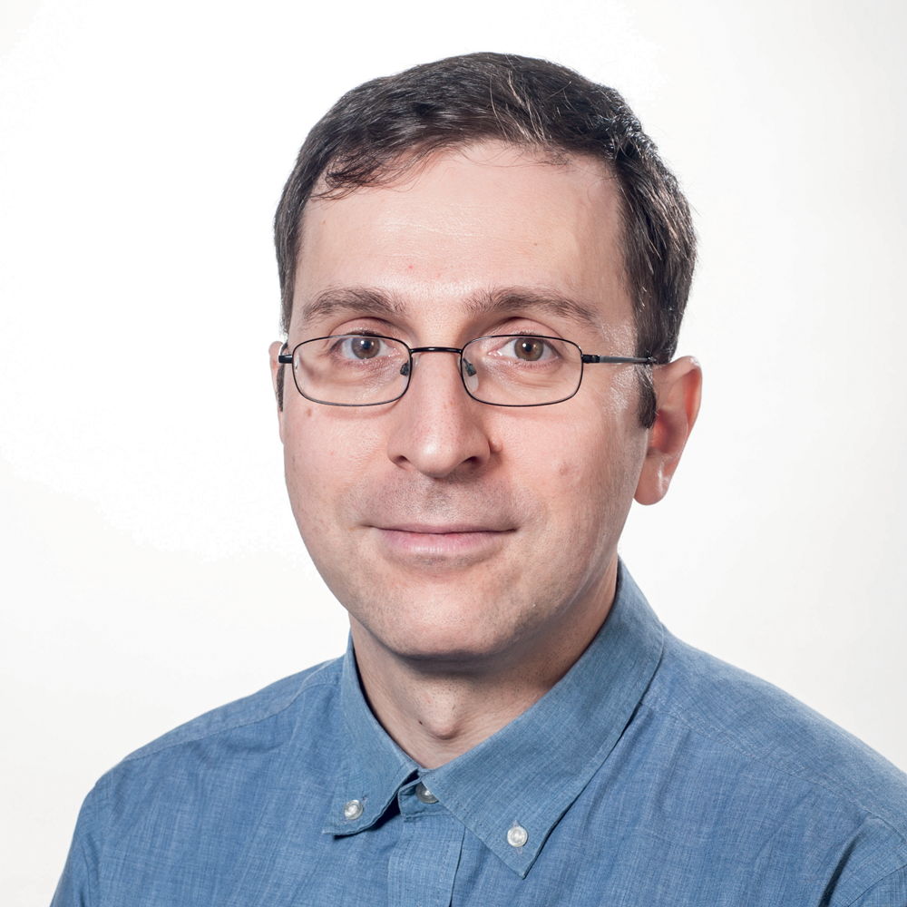 Dr Oleg Raitskin