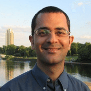 Dr Payam Mehrshahi