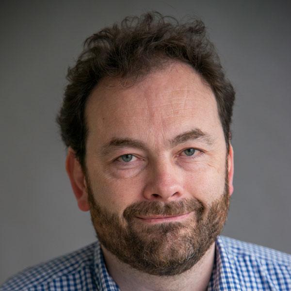 Dr Matt Clark