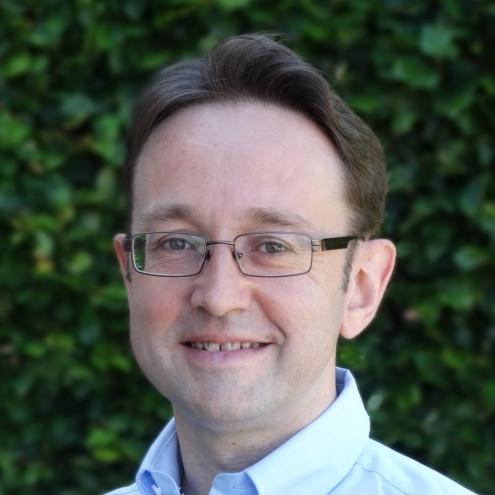 Dr Keith Gardner