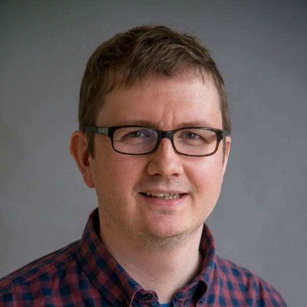 Dr David Swarbreck