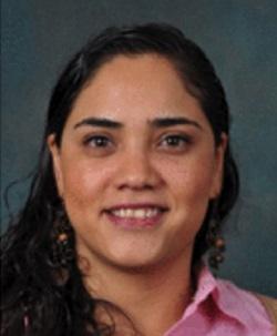 Ms Marcela Mendoza-Suarez