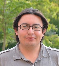 Dr Ricardo H. Ramirez-Gonzalez