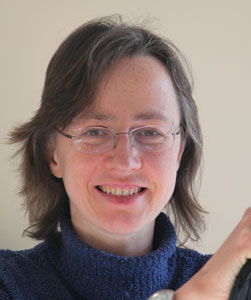 Dr Jennifer Deegan