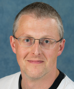 Dr Richard Mortier