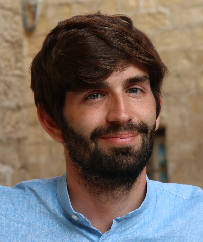 Max Stammnitz