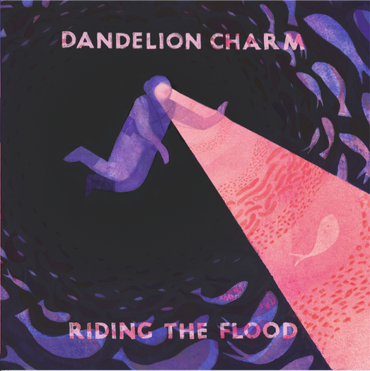 Riding the Flood - New 5 track ep featuring: