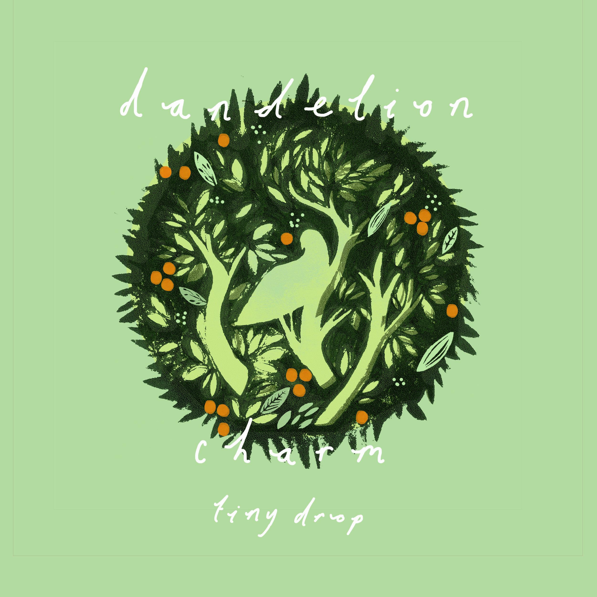 Tiny Drop - Stunning debut album featuring: