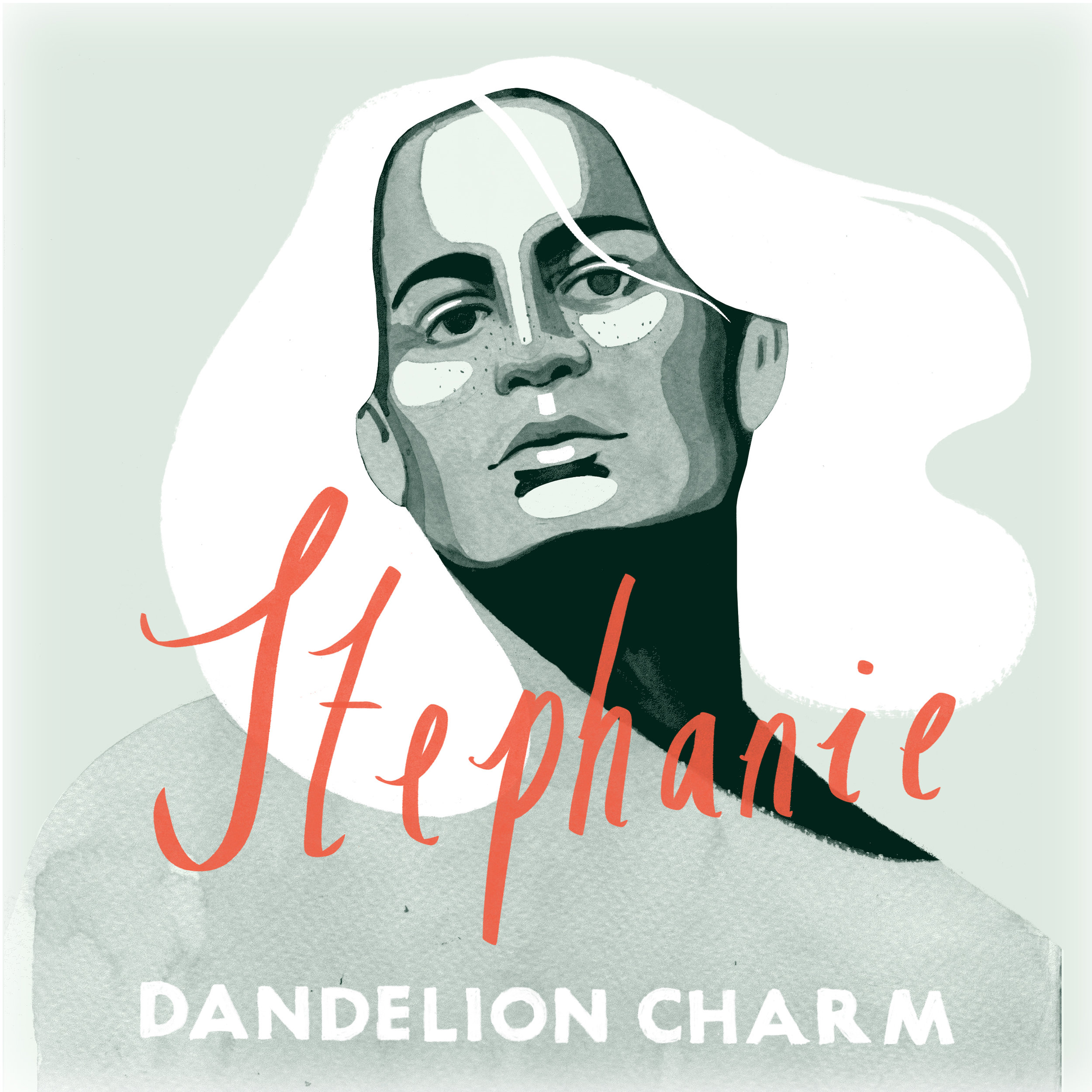 NEW SINGLE  - New single 'Stephanie' available for digital download on the 8th April.