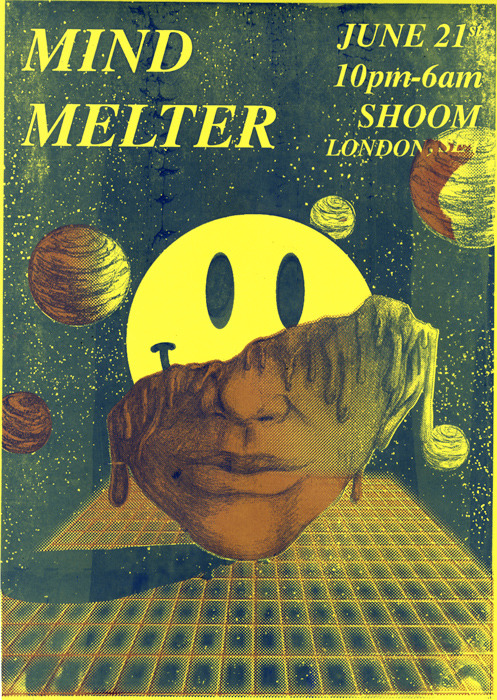 This Shoom flyer is not actually real.