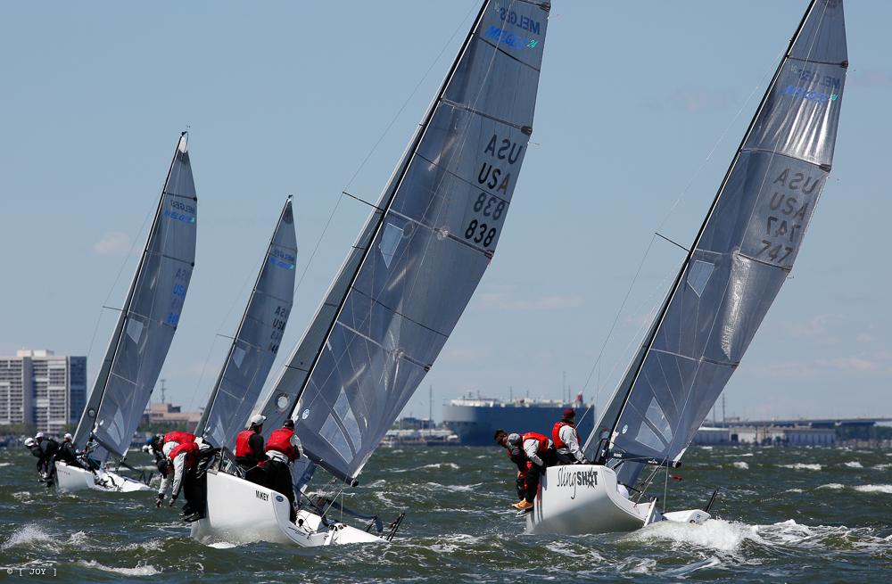 Melges 24 Fleet 2