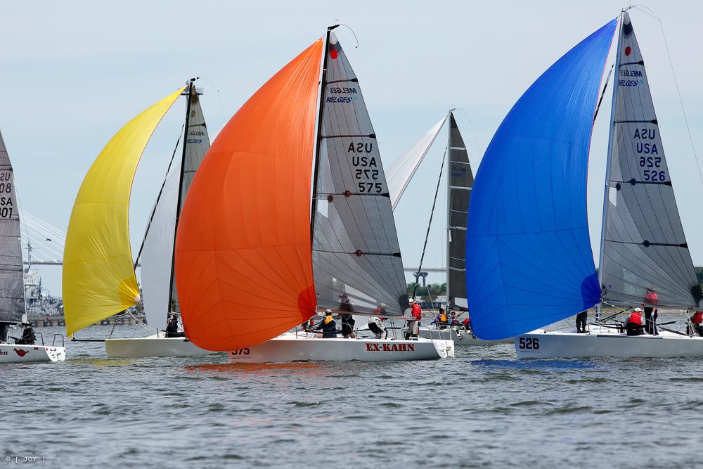 Melges 24 Fleet 3