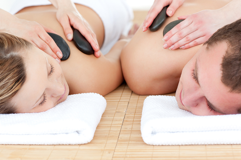 Couples Massage at Peak Performance Massage Monterey