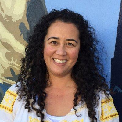 Teresa Arriaga, incoming PPS-SF executive director.