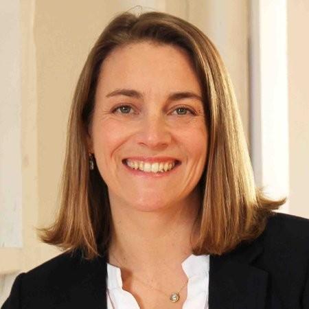 Elizabeth Rood, Outgoing Treasurer