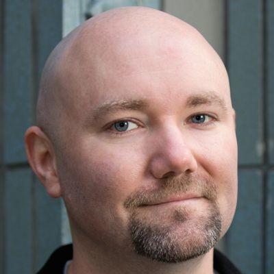 Mark Ferlatte