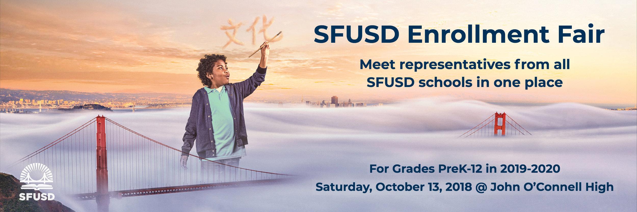 Image courtesy of SFUSD