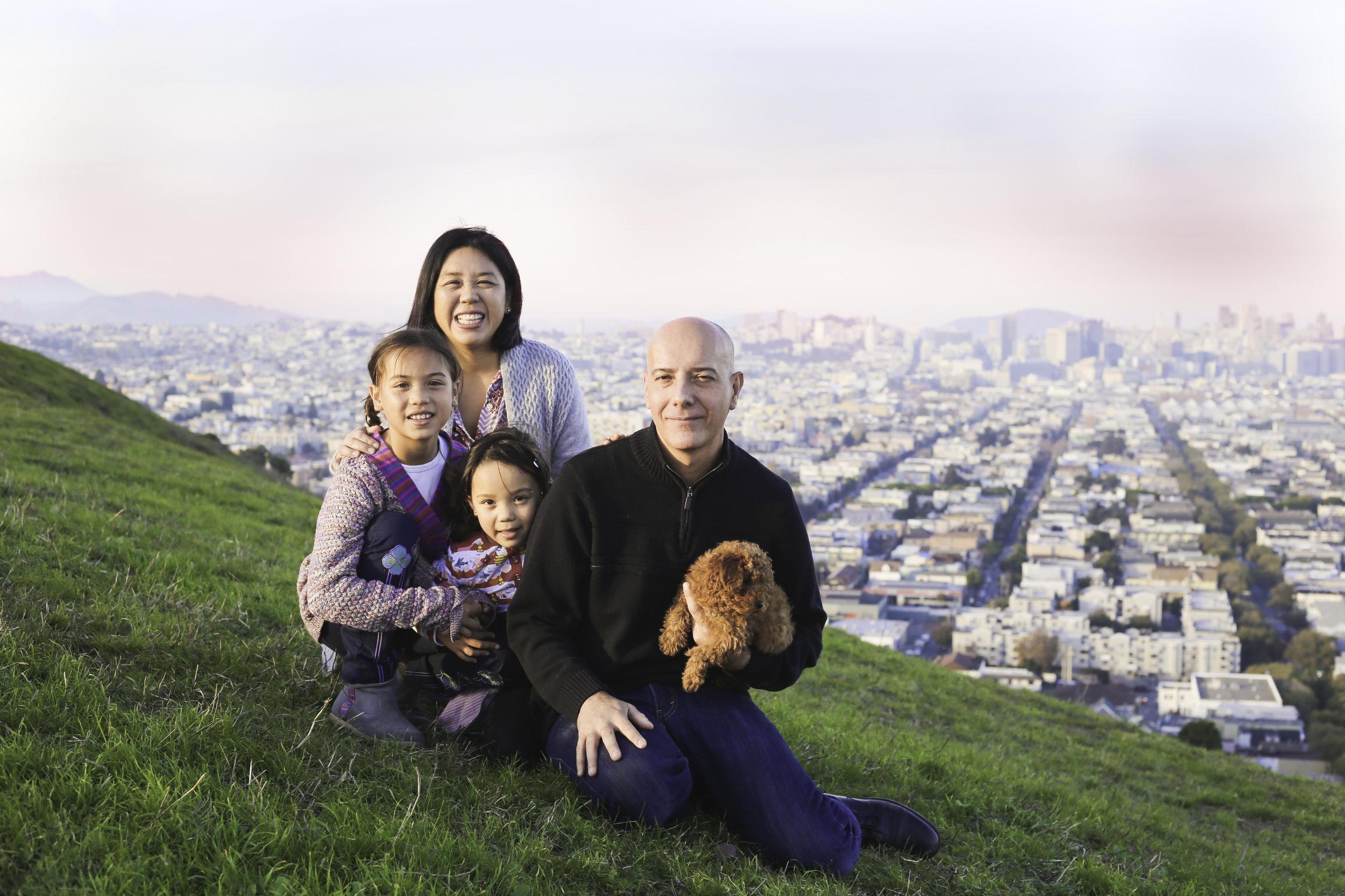 Bernal family.jpg