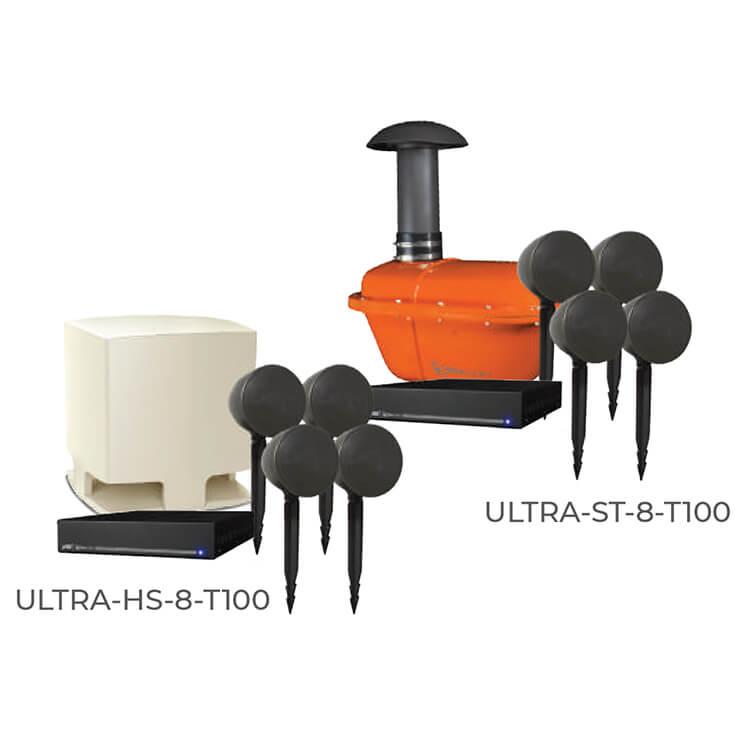 Outdoor Speakers: Source TruAudio