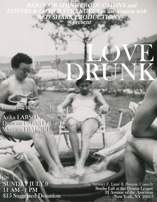 Love Drunk Series 11