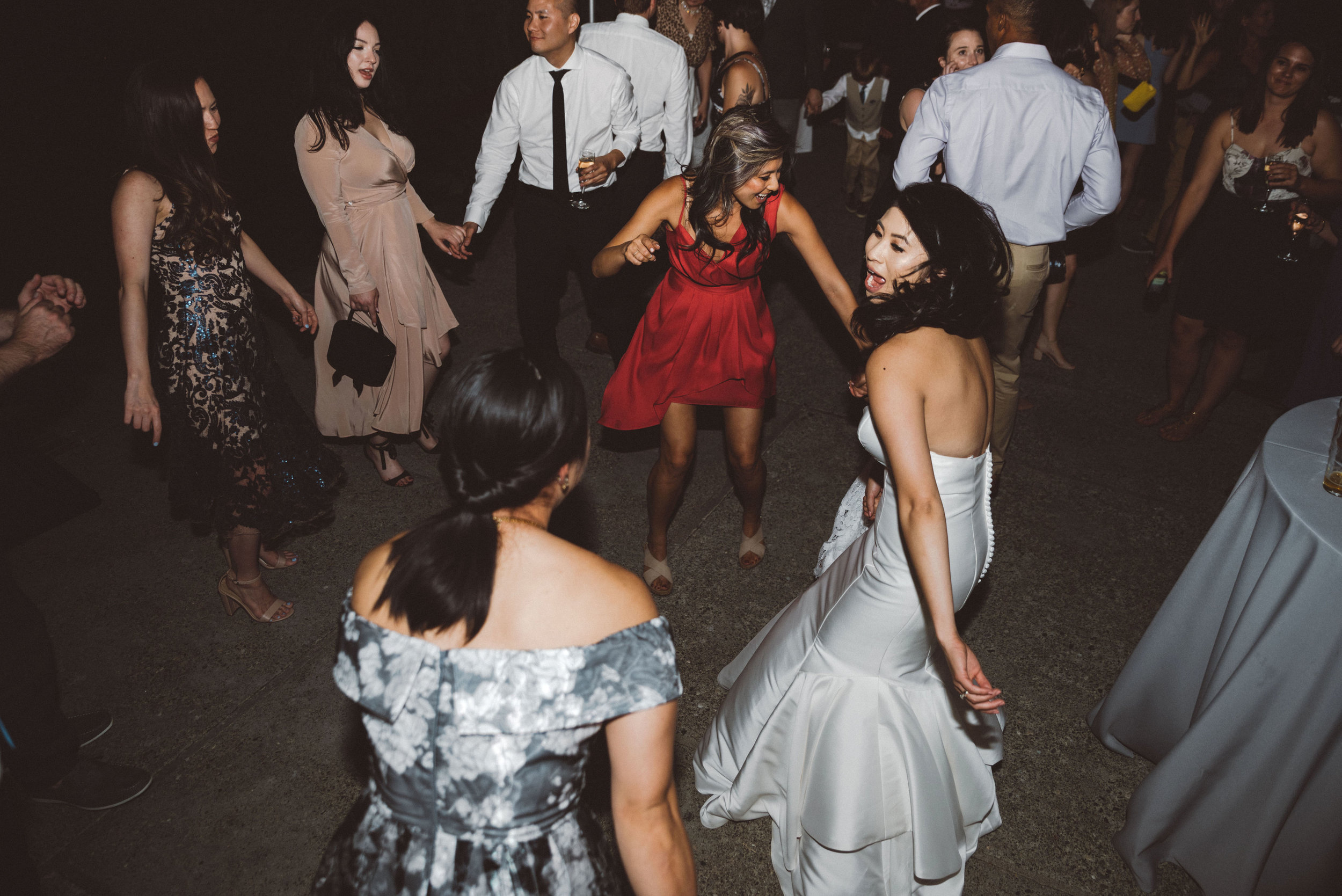 Having a blast + documenting the real - It's your party and you can dance all night long, if you want to. However you'd like to spend your day with your loved ones, I'll be there to document it and probably dancing, too.