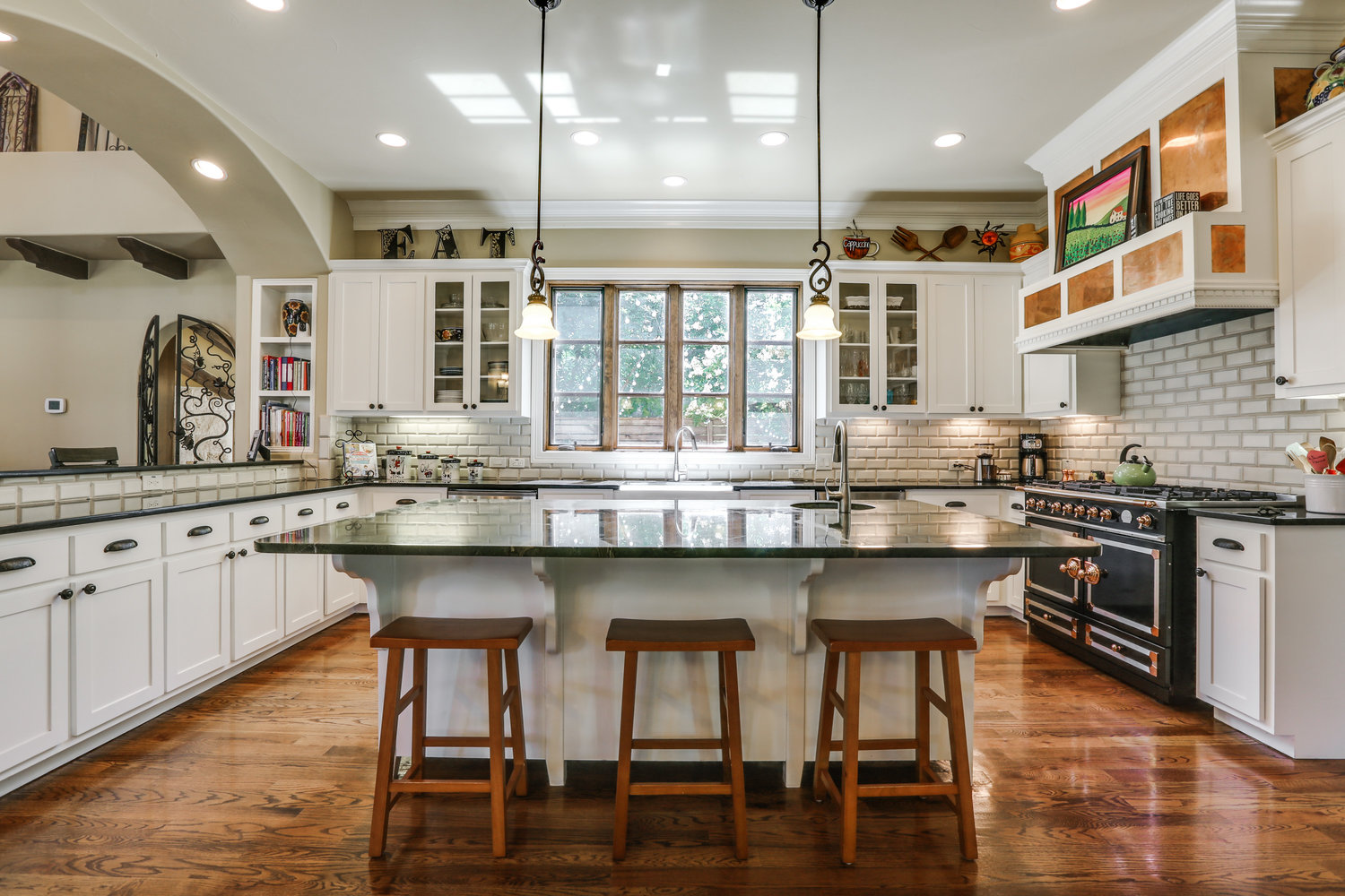 Custom Homes - Cookie cutter homes is not what we do. If you want to pick from a set of plans and build something similar to everyone else, we are probably not the builder for you. But, if you want a custom home designed and built uniquely for you, you have come to the right place.