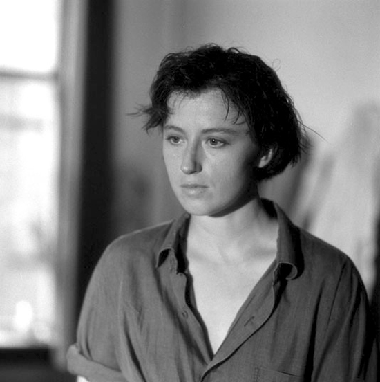 Cindy Sherman, NYC, 1986 | Images courtesy of Clamp Art Gallery