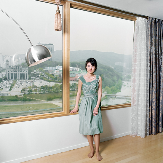 A Room with a View, 2006