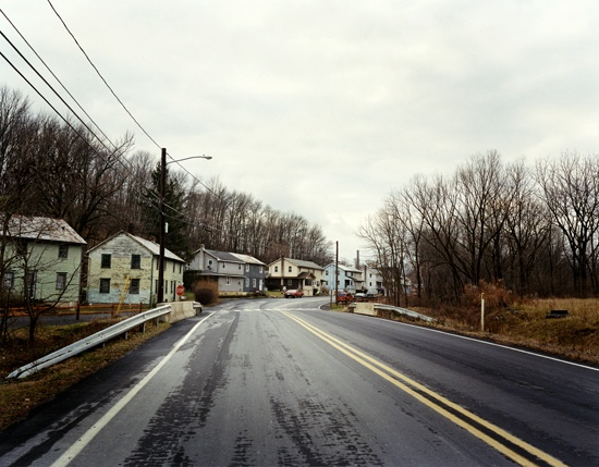 Quarry Street, Ormrod, Pennsylvania