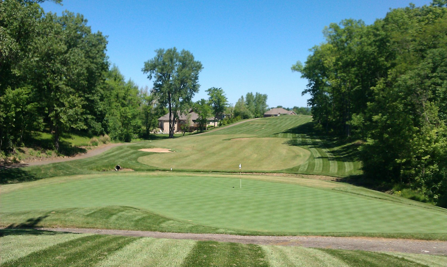 Orchards Golf Club In Belleville Illinois
