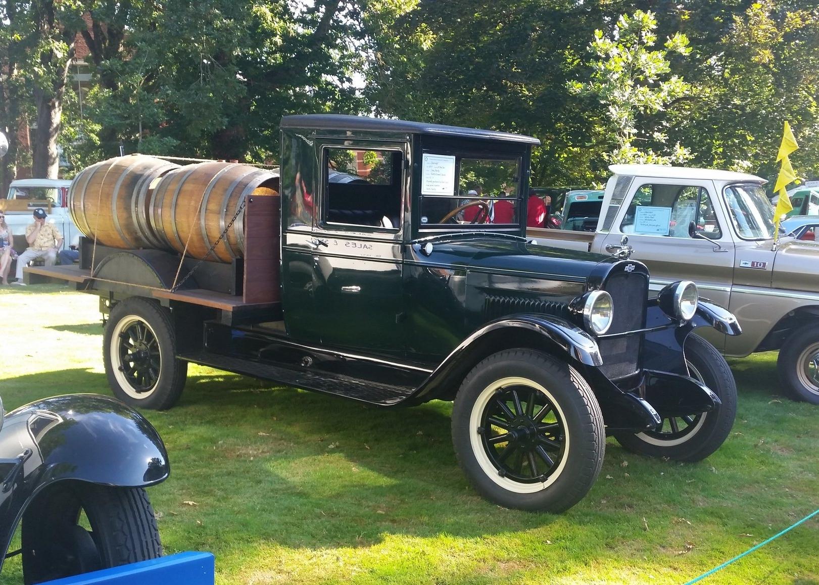 1927 Chevrolet One ton with Wine.jpg