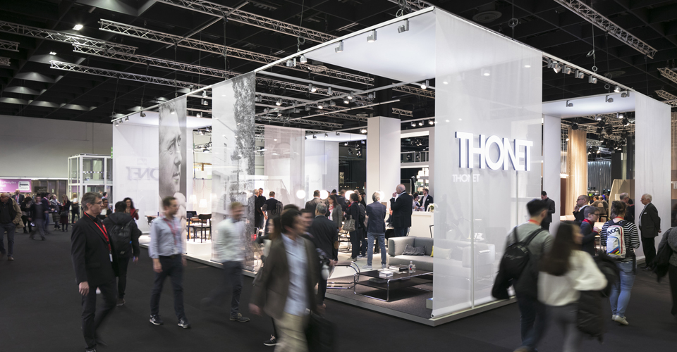 IMM Cologne, an essential meeting point for actors from the world of design
